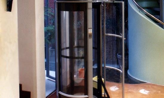 Vacuum Elevators Australia Home